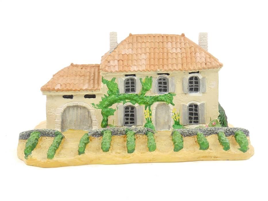 E280 N Gebäude mediterranes Wohnhaus Finca mit Garten