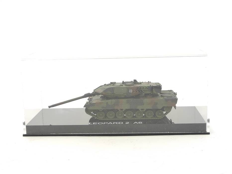 E293 Y-Modelle Modellfahrzeug Panzer Leopard 2 A6 1:87