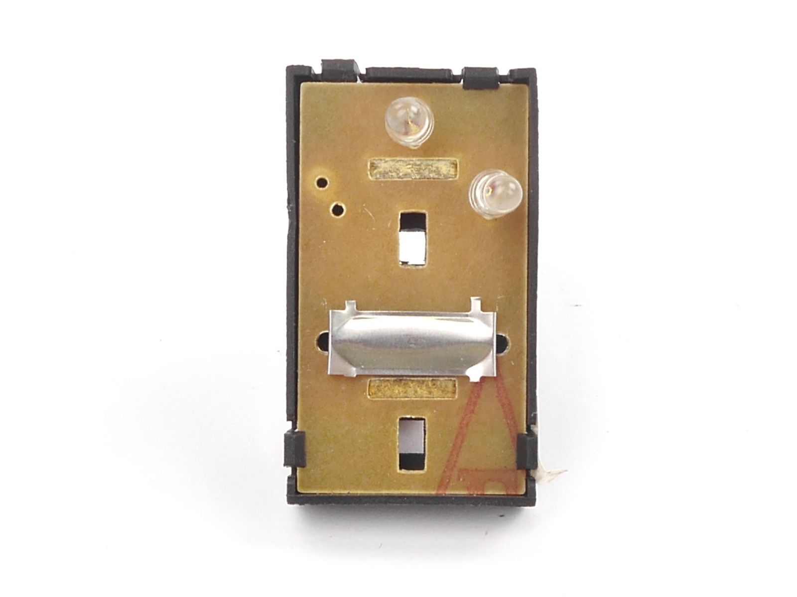 E163 Roco H0 N 10331 Zubehör Gleisbildstellpult Symbol Weiche rechts *Note 2-3*