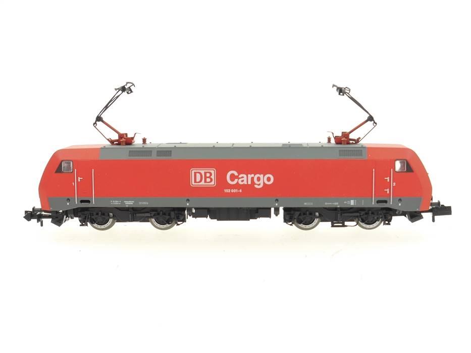 E320 Arnold N 2499 Elektrolok E-Lok BR 152 001-4 DB Cargo