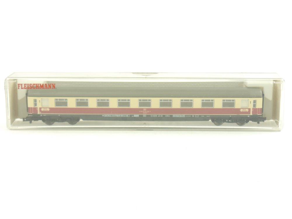 E277 Fleischmann N 8169 Personenwagen TEE 1.Kl. DB + Licht