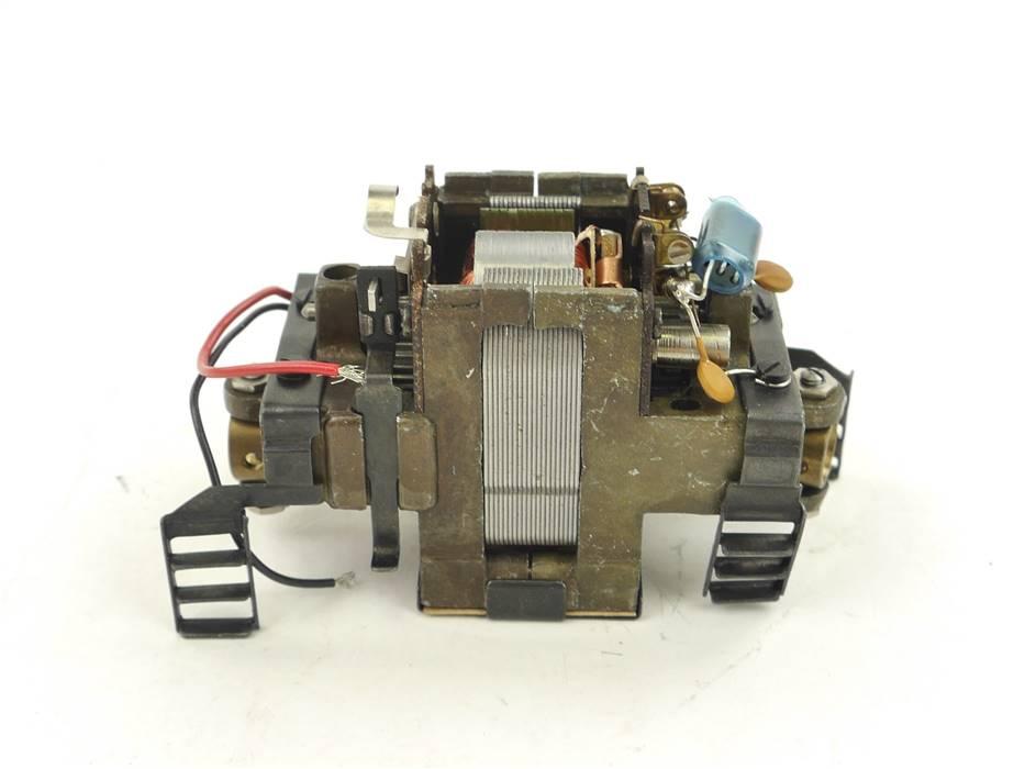 E269 Märklin H0 3015 Ersatzteil Motorblock Motor für Elektrolok *geprüft*