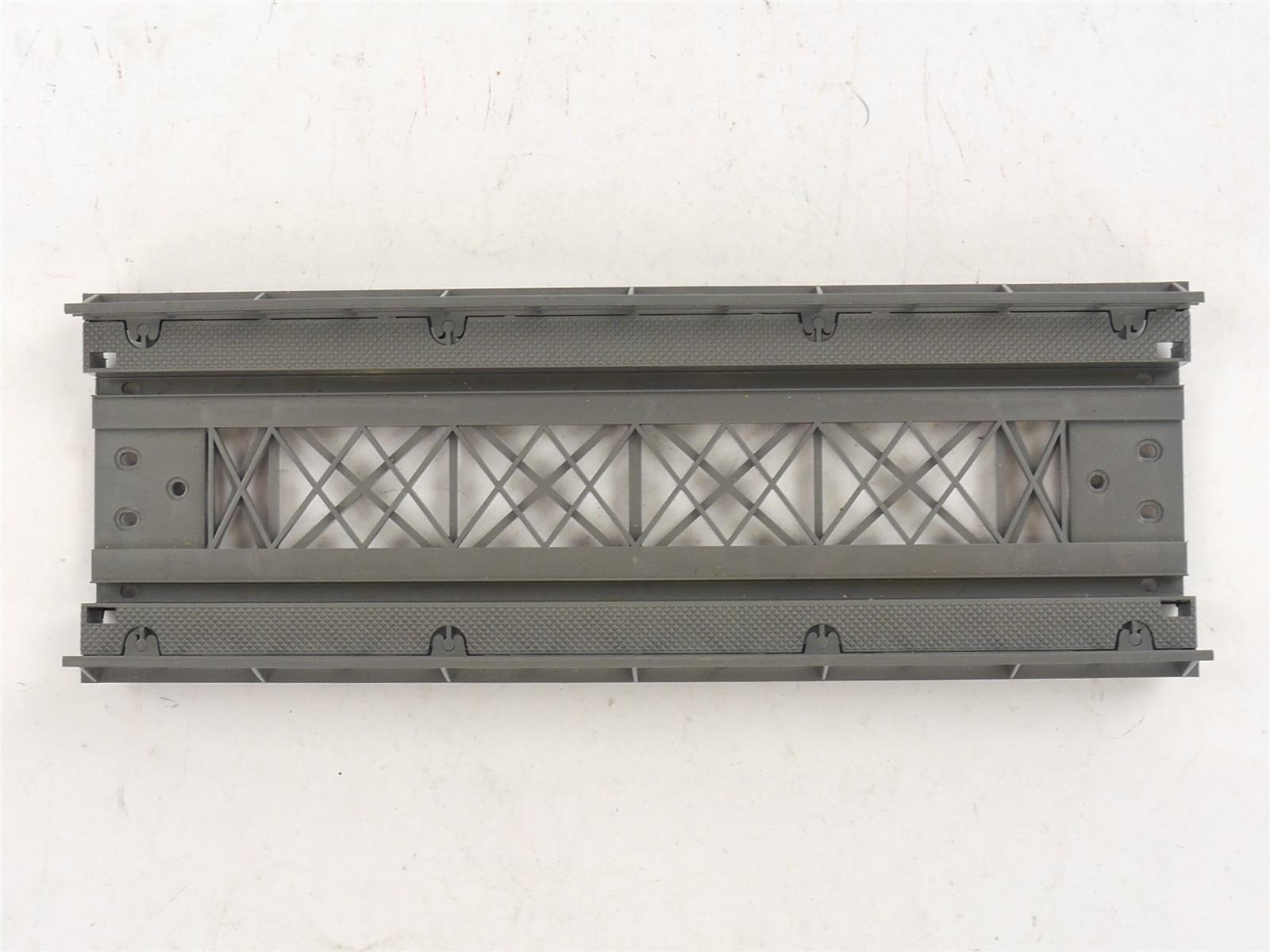 E238 Märklin H0 7268 Brücke Rampenstück gerade für K+M-Gleis / 180 mm *TOP*