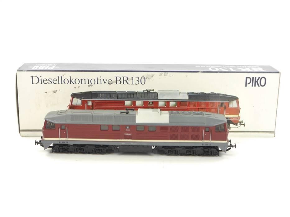 E163 Piko H0 5/6010/180 Diesellok CCCP BR T679 2002 CSD