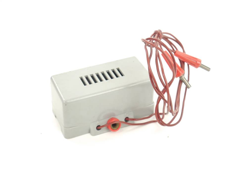 E161 Faller AMS 4035 Zubehör Zusatz-Gleichrichter