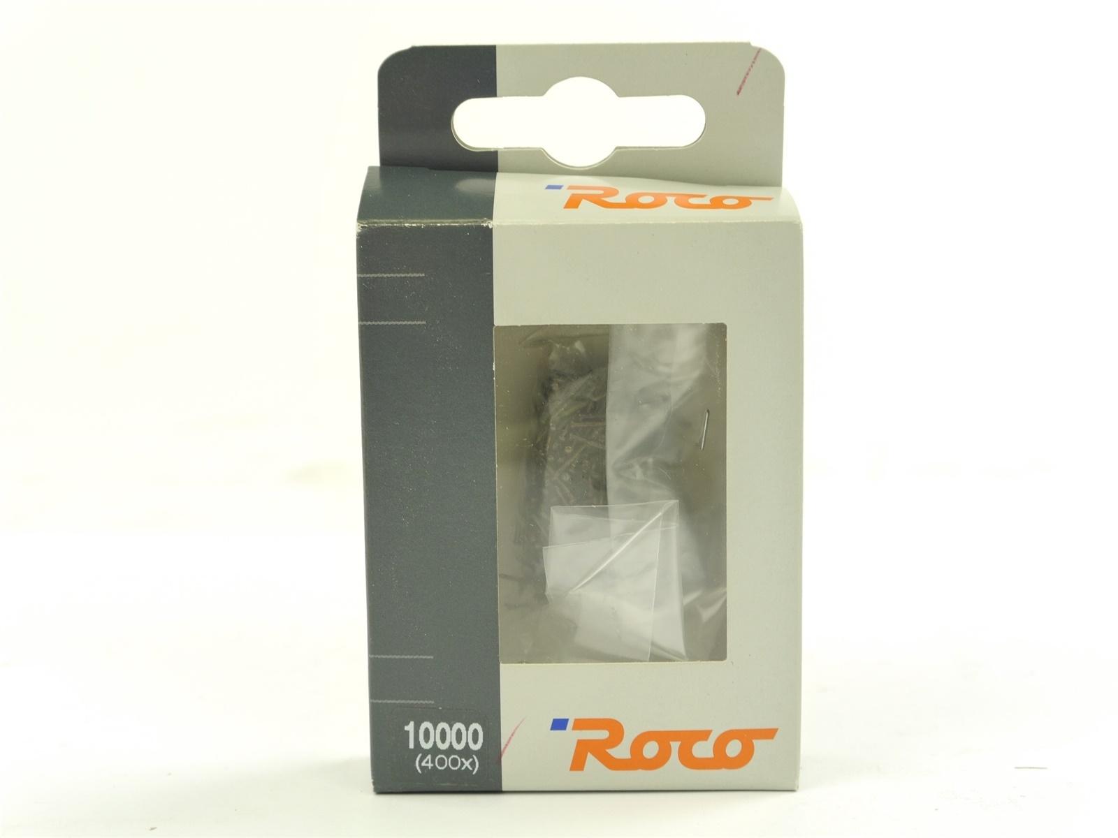 E135 Roco H0 10000 400x Gleisnägel *NEU*