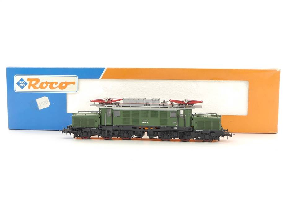E169a Roco H0 43483 Elektrolok E-Lok BR 194 131-9 DB / NEM