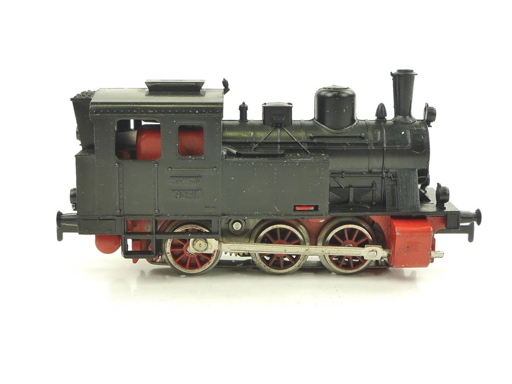 E162 Märklin H0 3029 Dampflok Tenderlok BR 3019