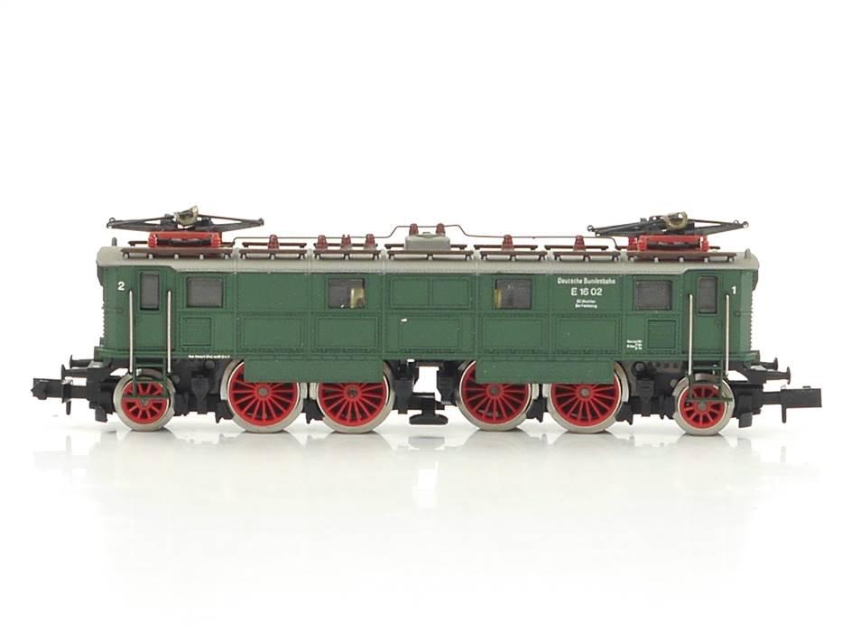 E320 Arnold N 2450 Elektrolok E-Lok BR E16 02 DB