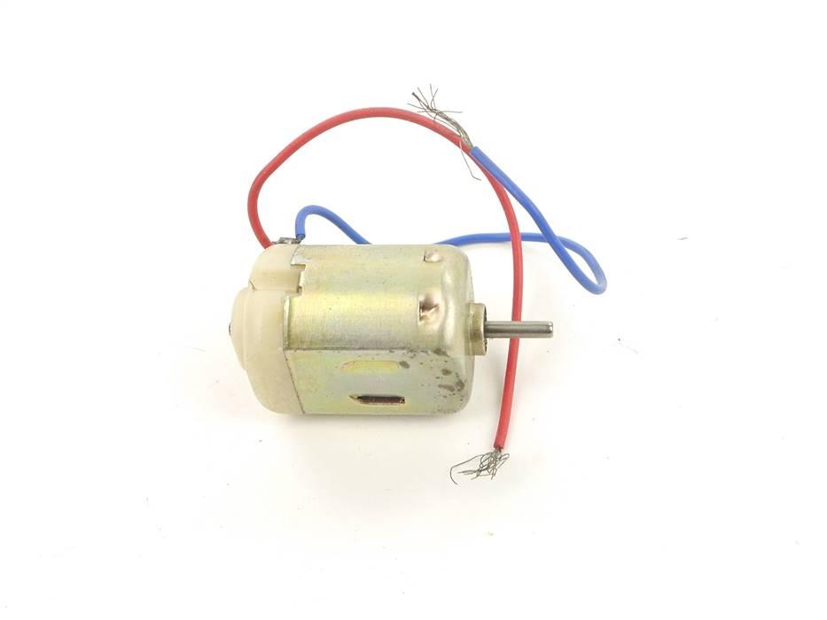 E293 H0 Ersatzteil Motor / DC *geprüft*