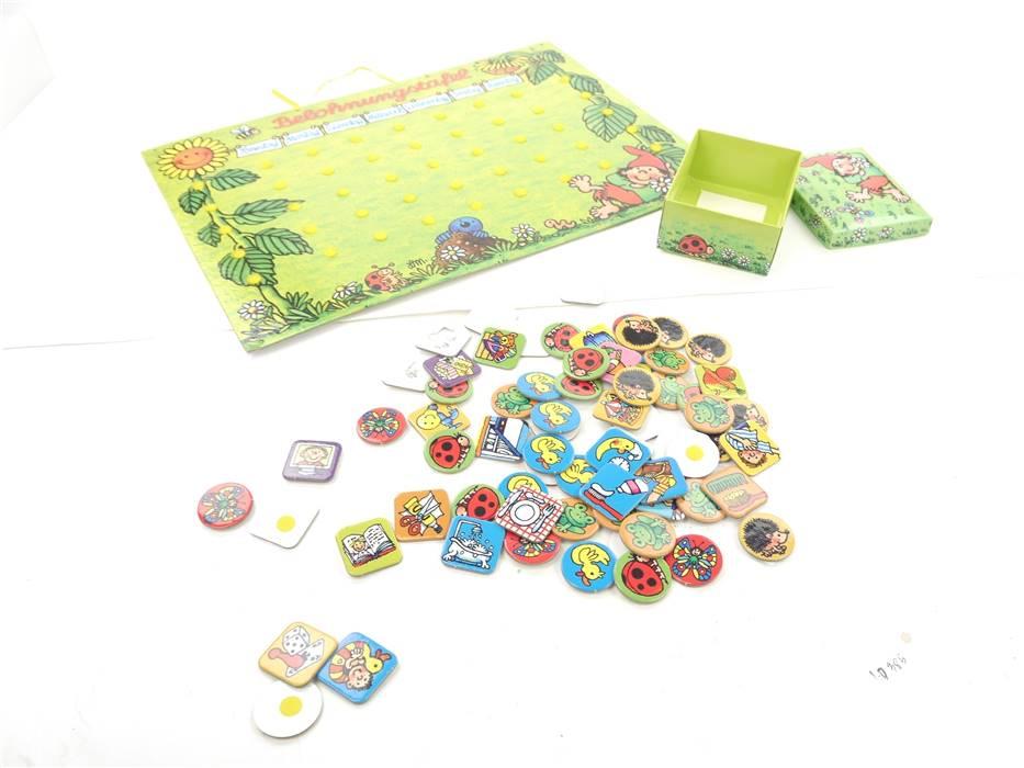E307 Lutz Mauder - Belohnungstafel - Aufgabenplaner für Kinder