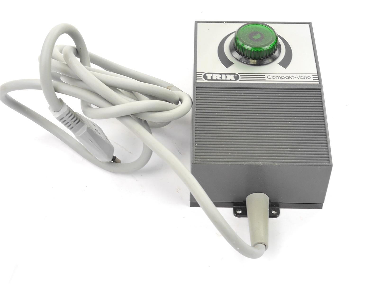 E274 Trix 56-5550-00 Trafo Transformator 220 V / 6 VA *geprüft*
