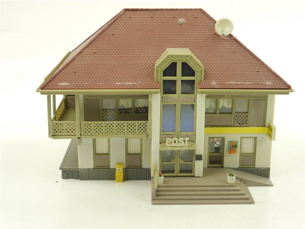 E162 Faller H0 B-356 Gebäude Postamt Post
