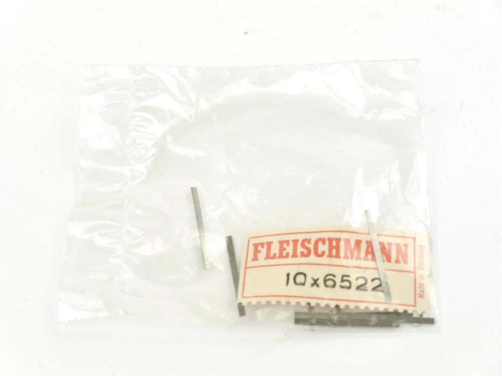 E160 Fleischmann 6522 10x Richtfeder *NEU*