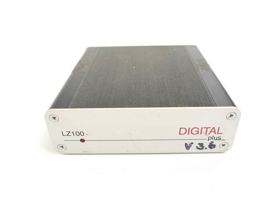 E322a Lenz LZ100 Digital plus Digital-Zentrale